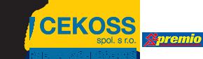 CEKOSS spol. s r.o. - pneu- a rýchloservis